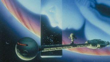 Arthur C. Clarke - 2010: Druhá vesmíná odysea
