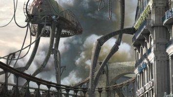 Herbert G. Wells - Válka světů