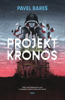 Pavel Bareš - Projekt Kronos