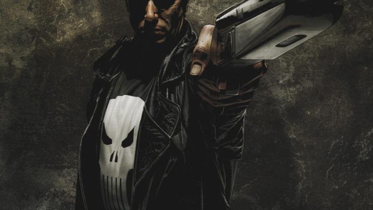 RECENZE komiksu Punisher MAX: Dlouhá chladná tma