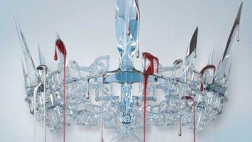 Victoria Aveyardová: Rudá královna 2 - Křišťálový meč