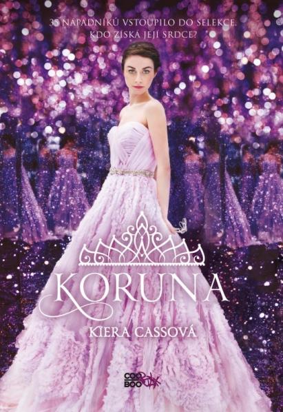 Kiera Cassová - Selekce 5 - Koruna