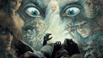 RECENZE komiksu Thorgal: Tanatlokovy oči