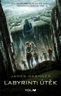 James Dashner: Labyrint prequel 2 – Kód horečky