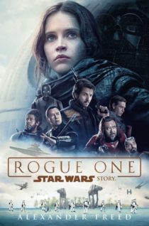 Alexander Freed: Star Wars – Rogue One