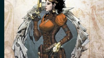 RECENZE komiksu: Joe Benitez - Lady Mechanika