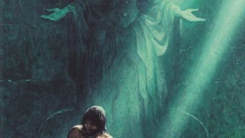 RECENZE komiksu Thorgal: Město zapomenutého boha