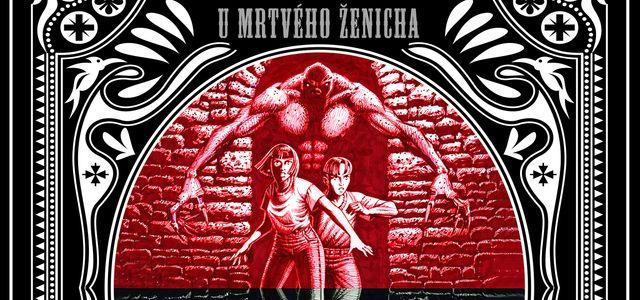 Jana Rečková - Labyrint u Mrtvého ženicha