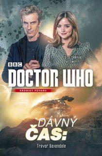 Trevor Baxendale - Doctor Who - Dávný čas