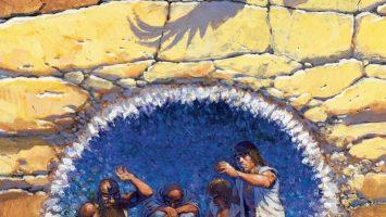 RECENZE komiksu Thorgal: Mezi zemí a světlem