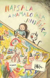RECENZE komiksu Ricarda Linierse: Napsala a namalovala Jindřiška