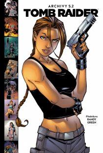 RECENZE komiksu Tomb Raider: Archivy S.2