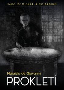 Maurizio de Giovanni - Prokletí