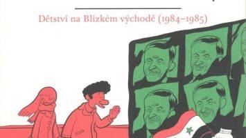 RECENZE komiksu Riada Sattoufa Jednou budes Arab #2