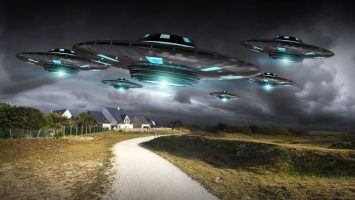 Turecká univerzita připravuje studenty na setkání s UFO