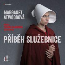Margaret Atwoodová: Příběh služebnice - audiokniha