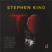 Stephen King: TO - audiokniha