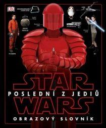 Kolektiv: Star Wars -Poslední z Jediů