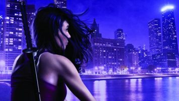 Chloe Neill: Upíři z Chicaga 8 - Hořké sousto