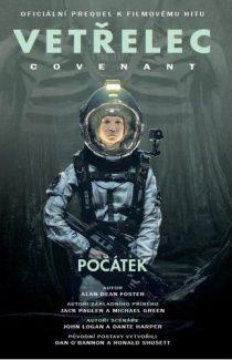 Alan Dean Foster: Vetřelec - Covenant 2: Počátek