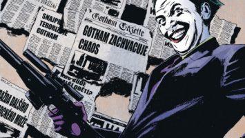 RECENZE komiksu Gotham Central #2