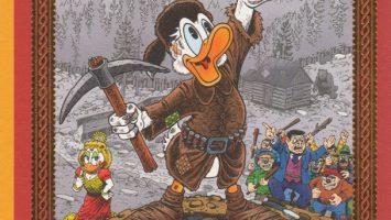 Don Rosa: Zivot a doba Skrblika McKvaka