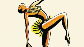 RECENZE komiksu o životě Josephine Bakerové