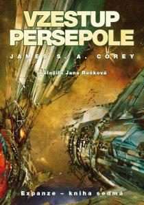 James S. A. Corey: Expanze 7 - Vzestup Persepole