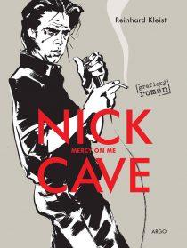 RECENZE komiksu Nick Cave