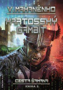 Vasilij Mahaněnko: Cesta šamana 2 - Kartosský gambit