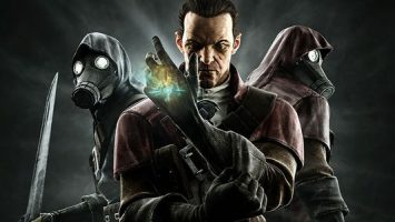 Adam Christopher: Dishonored 2 - Daudův návrat