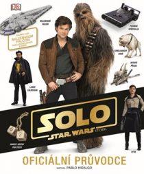 Kolektiv: Star Wars - Han Solo: Oficiální průvodce