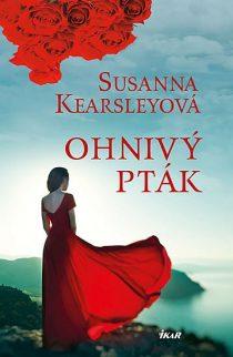 Susanna Kearsleyová: Hrad Slains 2 - Ohnivý pták