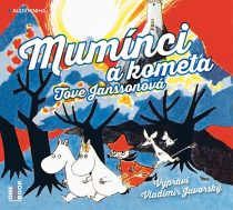 Tove Janssonová: Mumínci a kometa