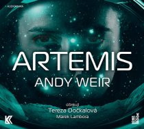 Andy Weir: Artemis