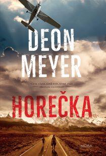 Deon Meyer Horečka