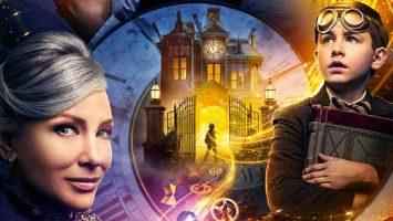 John Bellairs: Čarodějovy hodiny