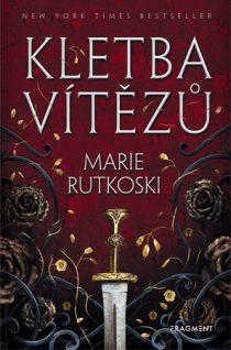 Marie Rutkoski: Kletba vítězů