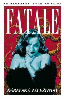 RECENZE Fatale #2