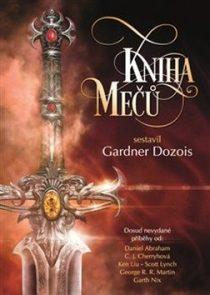 Ed- Gardner Dozois: Kniha mečů