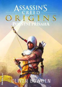 Oliver Bowden: Assassin's Creed - Pouštní přísaha