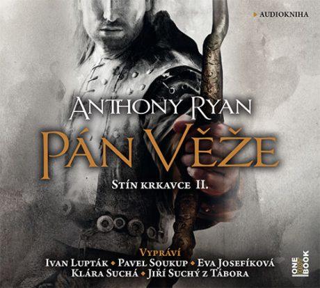 Anthony Ryan: Stín krkavce 2 - Pán věže
