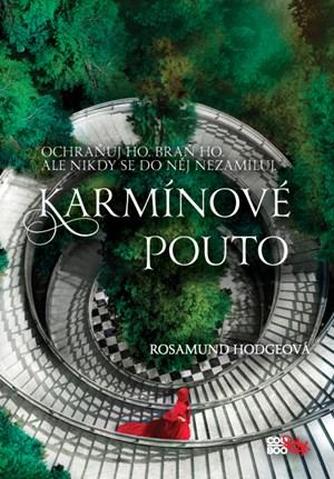 Rosamund Hodgeová: Karmínové pouto