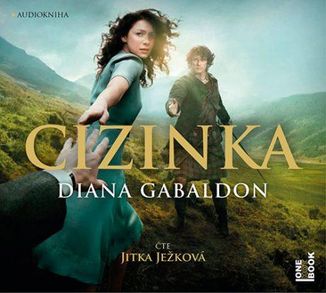 Diana Gabaldon: Cizinka - audiokniha
