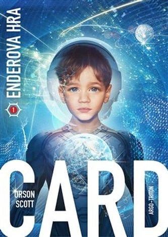 Orson Scott Card: Enderova hra