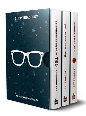 Ray Bradbury: BOX