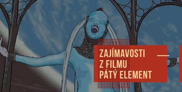 film pátý element