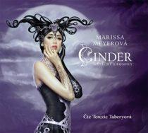 Marissa Meyerová: Cinder - Měsíční kroniky