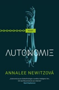 Annalee Newitzová: Autonomie