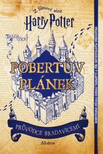 Erin Pascalová: Harry Potter - Pobertův plánek